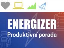 Energizer - produktivní porada - Hana Trnčáková